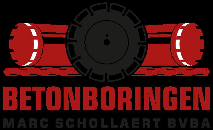 Betonboringen Schollaert